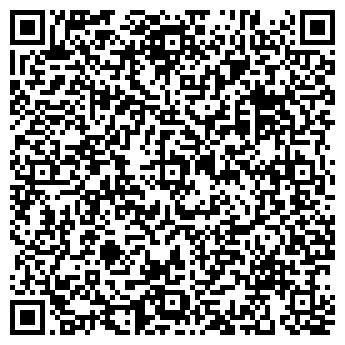 QR-код с контактной информацией организации Ганчук, ЧП