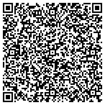 QR-код с контактной информацией организации Modo di vita, ЧП