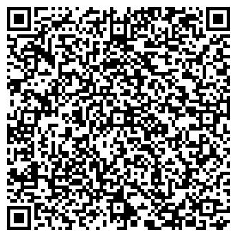 QR-код с контактной информацией организации Деловодъ, ООО