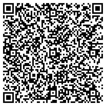 QR-код с контактной информацией организации Назорей, ООО