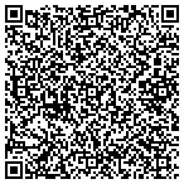 QR-код с контактной информацией организации Полиграфия DAVE Print