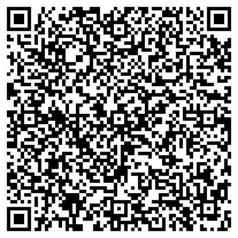 QR-код с контактной информацией организации Линкос,ООО