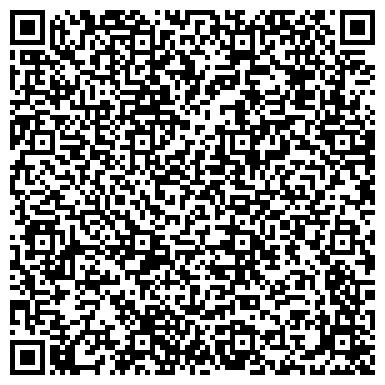 QR-код с контактной информацией организации PRодвижение, Рекламное агентство