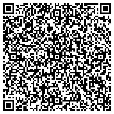 QR-код с контактной информацией организации Тритон Принт, ООО