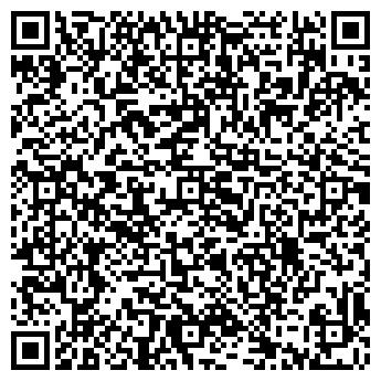 QR-код с контактной информацией организации Ультрадрук, ООО
