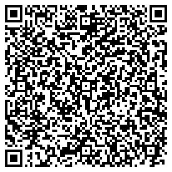 QR-код с контактной информацией организации Спринт-Сервис, ООО