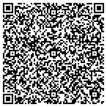 QR-код с контактной информацией организации Мадрид Типография, ООО