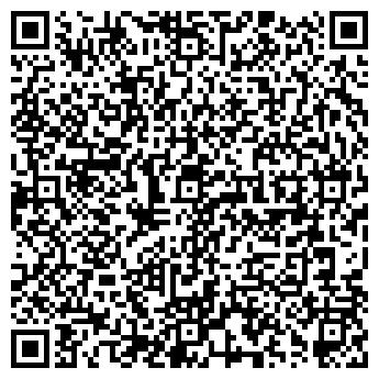 QR-код с контактной информацией организации Типография Форма-Т, ЧП