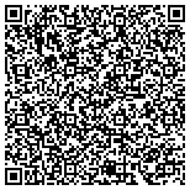 QR-код с контактной информацией организации Львовская цифровая типография, ООО