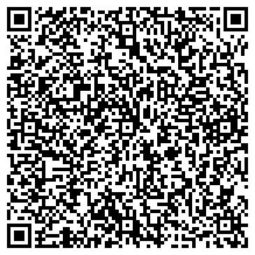 QR-код с контактной информацией организации Интерсервис, ООО НПП