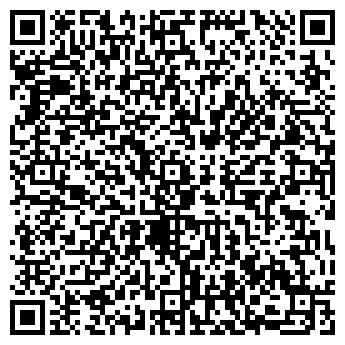 QR-код с контактной информацией организации PrintManager, ЧП