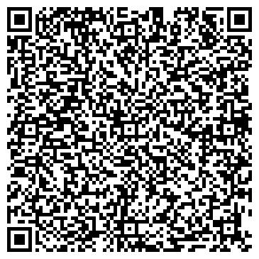 QR-код с контактной информацией организации Типография 306, ЧП