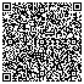 QR-код с контактной информацией организации Бивуак, ЧП
