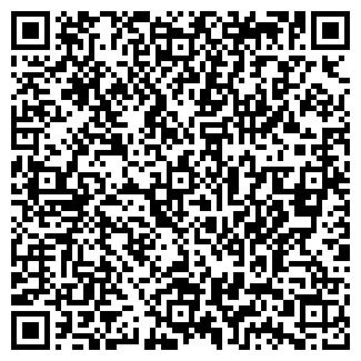 QR-код с контактной информацией организации Абзац, СПД