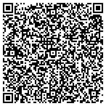 QR-код с контактной информацией организации Акцент Полиграфия, ООО