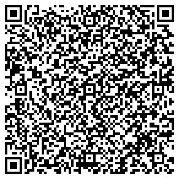 QR-код с контактной информацией организации Медиа-Мост РА, ООО