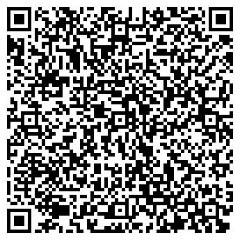 QR-код с контактной информацией организации Вокалис, ООО