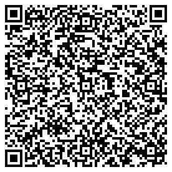 QR-код с контактной информацией организации Тукан, ООО