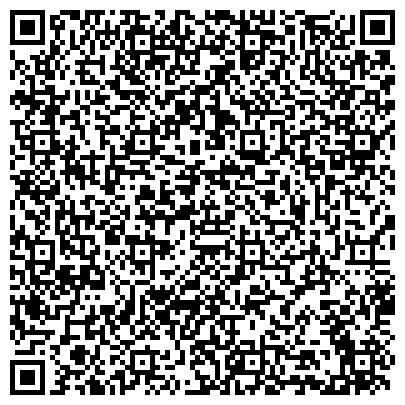 QR-код с контактной информацией организации Сеть рекламно-полиграфических центров Осьминог, ООО