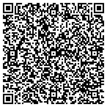 QR-код с контактной информацией организации Корпорация Украшений, ООО