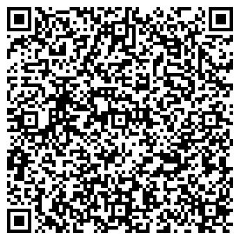 QR-код с контактной информацией организации Эскор НПП, ООО