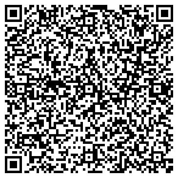 QR-код с контактной информацией организации Полиграфический Киев, ЧП, (PrintKiev)