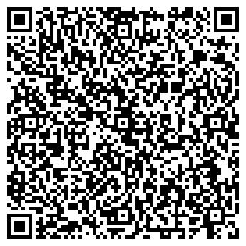 QR-код с контактной информацией организации Дока-полиграф, ООО