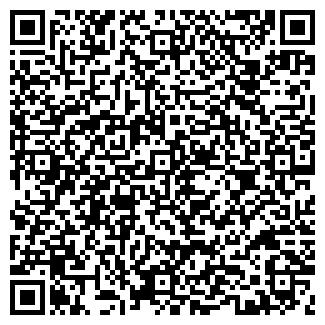 QR-код с контактной информацией организации Приз, ООО