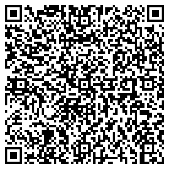 QR-код с контактной информацией организации Иланта, ЧП
