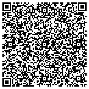 QR-код с контактной информацией организации Эклипсе, ЧП