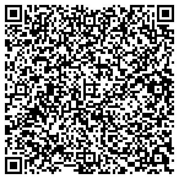QR-код с контактной информацией организации Дизайн джерси (Dizain djersi), ООО