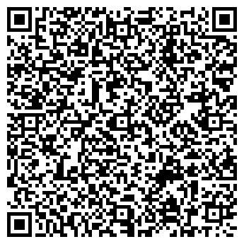 QR-код с контактной информацией организации Люда, ЧП Luda