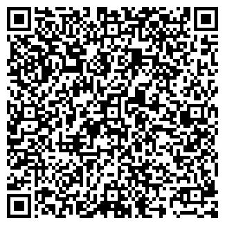 QR-код с контактной информацией организации Топ Друк, ООО