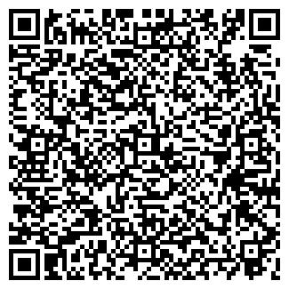QR-код с контактной информацией организации Алфея, ООО
