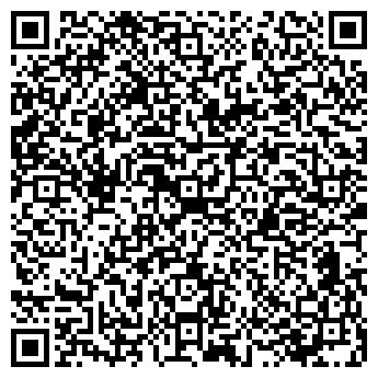 QR-код с контактной информацией организации Банер, ООО