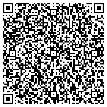 QR-код с контактной информацией организации Дом Футболок, ЧП