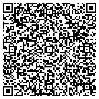 QR-код с контактной информацией организации Скай Солюшенс, ООО