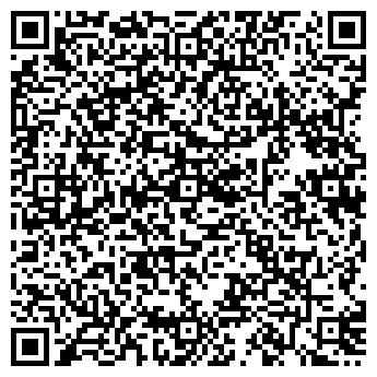 QR-код с контактной информацией организации Типография УкрСИЧ, КП