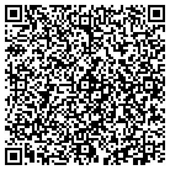 QR-код с контактной информацией организации Фишка, СПД
