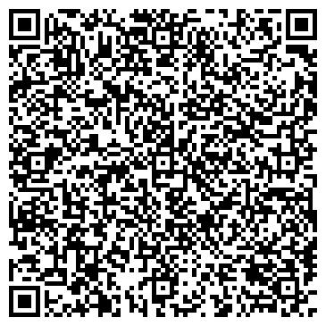 QR-код с контактной информацией организации Авик 2000, ЧП