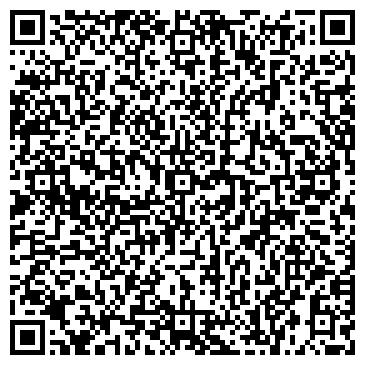 QR-код с контактной информацией организации Поли-Друк, ЧП