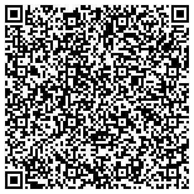QR-код с контактной информацией организации Кременчугская городская типография, ООО