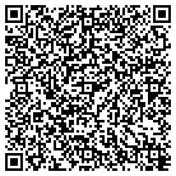QR-код с контактной информацией организации Мульти Принт, ООО
