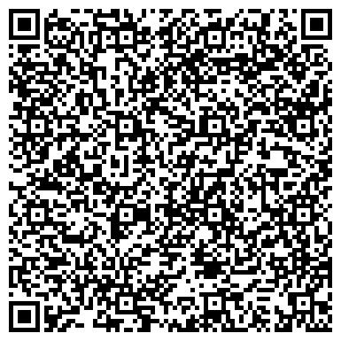 QR-код с контактной информацией организации Багетная мастерская Августа, Компания