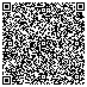 QR-код с контактной информацией организации Блинкова, ФЛП