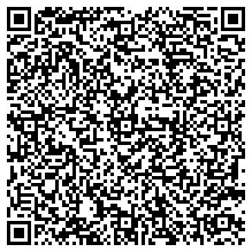 QR-код с контактной информацией организации PR-агенство - Kontrabass, ЧП