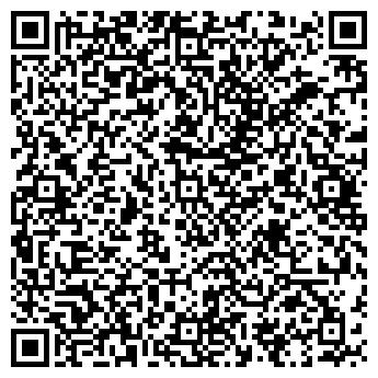 QR-код с контактной информацией организации Садовая, ЧП