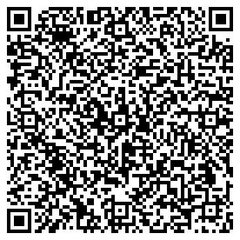 QR-код с контактной информацией организации Мастер, ЧП
