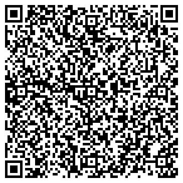 QR-код с контактной информацией организации Шоколадный рай, ЧП