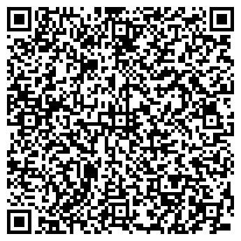 QR-код с контактной информацией организации Сервис Медиа плюс, ЧП